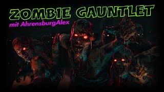 ZOMBIE GAUNTLET mit AhrensburgAlex | neuer Modus | Black Ops 4 Zombies livestream (deutsch)
