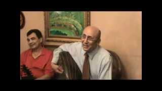مسير الشمس من تانى -غناء الفنان د رضا عامر  - صالون د خليل الديوانى 22/10/2013 د رضا عامر