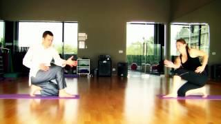 Персональный урок по йоге