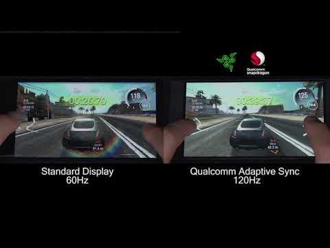Qualcomm Adaptive Sync display technology