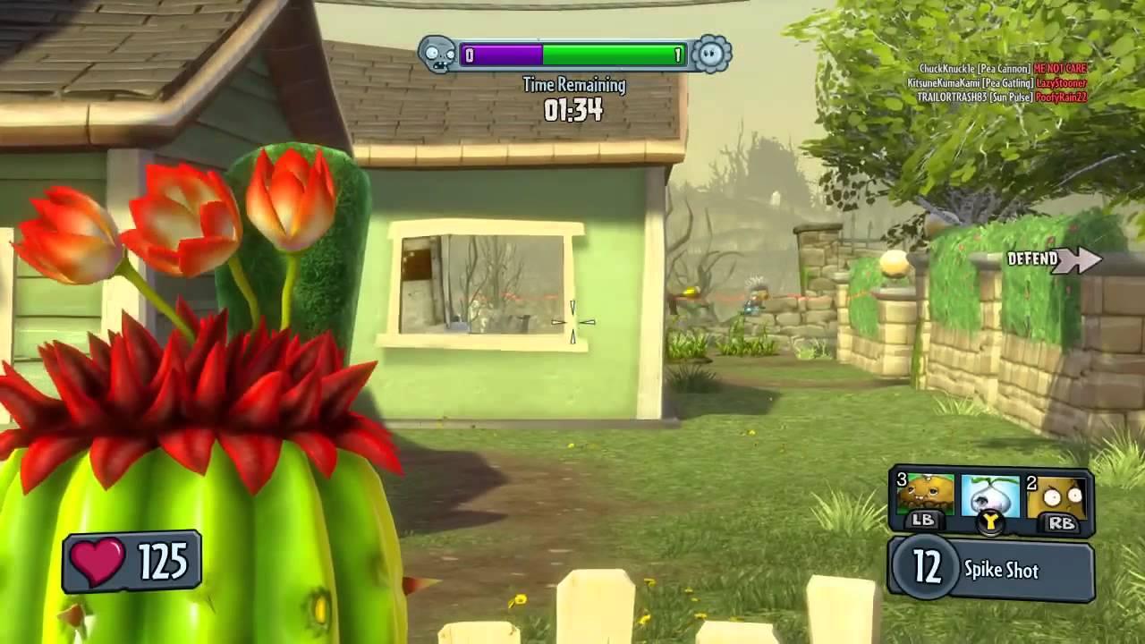 Plants vs  Zombies: Garden Warfare Mega Guide: Coins