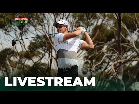 Round 4 Livestream | 2019 TX Civil And Logistics WA PGA Championship | Live Golf