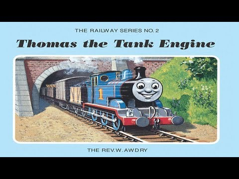 2005 Thomas the Tank Engine Post Office Loader TV Commercial from YouTube · Duration:  41 seconds