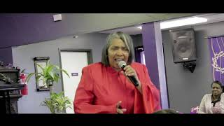GNL: Pastor Almitra Reed Message clip#5 12/9/18