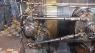 Machine à vapeur Farcot