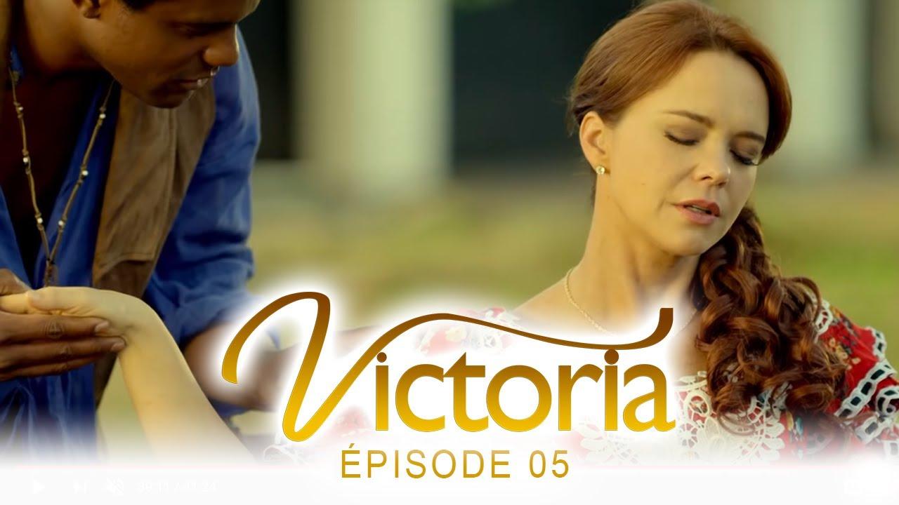 Download Victoria, l'esclave blanche - Ep 05 - Version Française - Complet - HD 1080