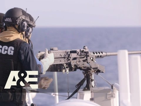 American Takedown: The Coast Guard Fires on a Hazardous Boat (Season 1, Episode 1) | A&E