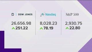 How is the economy doing?