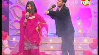 06  Awaaz Punjab di ( SANDY and  ROBIN)
