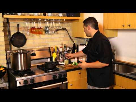 How to make Lime Cordial aka Homemade Rose's Lime Juice