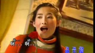 gu niang shi ba yi duo hua