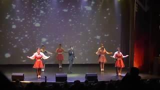 Фото Случайный Вальс. Гала концерт конкурса фестиваля патриотической песни «Голос сердца»