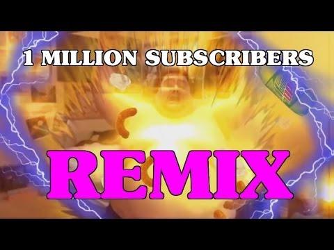 Boogie 1 Million Subscriber REMIX!