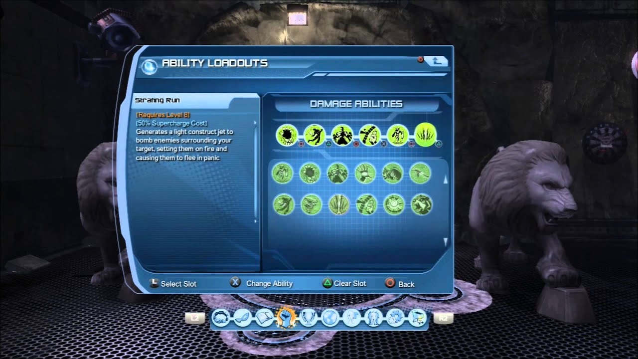 dcuo max hard light dps loadout youtube