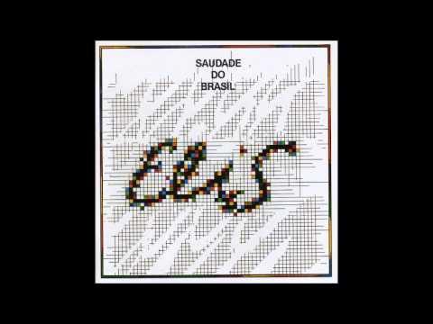 Elis Regina - Saudade do Brasil - CD Completo (Full Album)