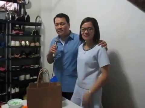 Edwin Cando - YOU  with Ate Jing Guerrero & Jerika Ann Vilan -1009