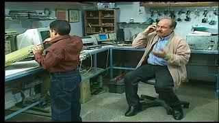 مسلسل شوفلي حل - الموسم 2007 - الحلقة التاسعة