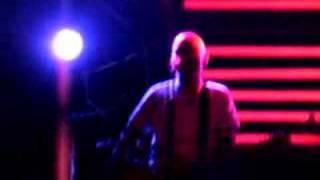Smashing Pumpkins-Thirty Three, Santa Cruz Ca 20/07/07