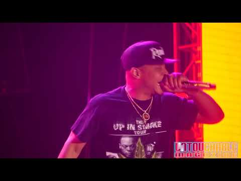 T.I. High Life Music Festival Live Performance