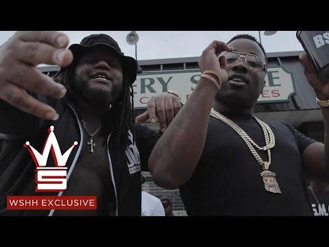 "Fat Trel ""Funky Style"" feat. Troy Ave (WSHH Exclusive – Official Music Video)"