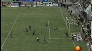 Final (vuelta) Torneo de Verano 2002 / Real San luis Vs Tigrillos