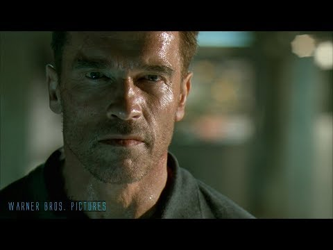 Collateral Damage |2002| Fight & Explosion Scenes [Edited]