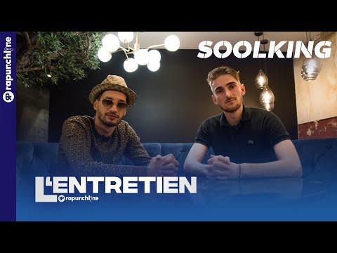 Youtube: Soolking évoque l'importance de sa mère, le Covid-19, ses rapports avec Heuss l'Enfoiré