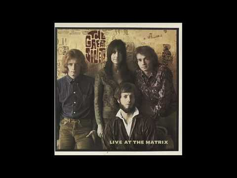 Grace Slick and the Great Society - Nature Boy
