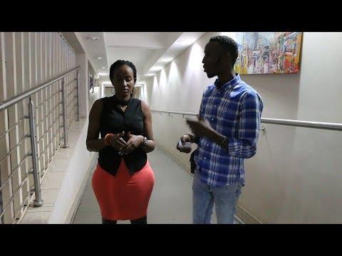 DATING IN RWANDA 2019 || iam_marwa