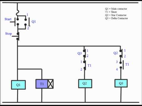 KX0LKxeIobc together with Relay Logic And Wiring Diagram Symbols furthermore Dc Motor Speed Regulator furthermore 343047696602068135 as well Brake Test On 3 Phase Induction Motor Theory. on motor starter tutorial