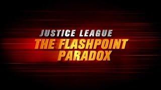 [О кино] Лига Справедливости: Флэшпойнт / Justice League: The Flashpoint Paradox (2013)