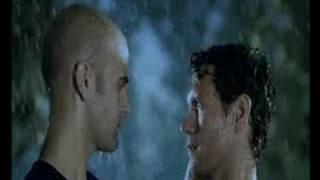 Gay Kiss BBC 4 Consenting Adults