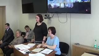 постоянная комиссии по Регламенту, депутатской этике 20 05 2021 1 часть
