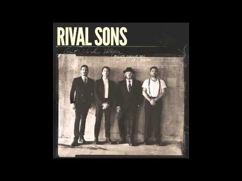 Rival Sons - Play the Fool (Track Commentary)