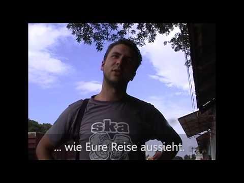 Crowdfunding-Video - 'Viacrucis Migrante - Kreuzweg der Migrant_innen' - Dokumentarfilmprojekt