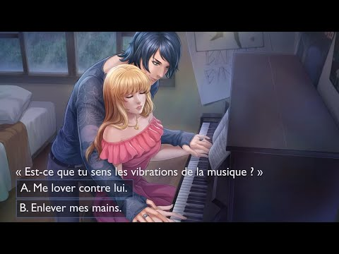 Download Youtube: Is it Love ? - Mystery Spell - Peter [FR]