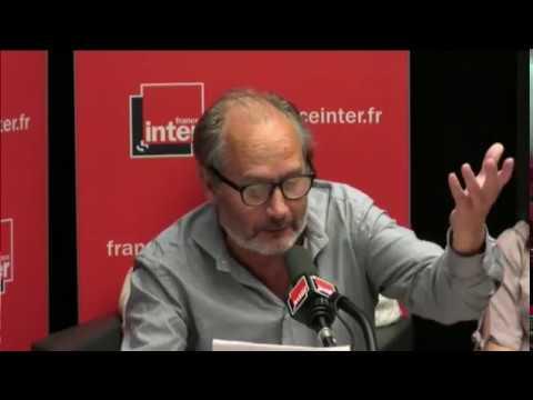Vortex Obsessionnel Politique - La chronique d'Hippolyte Girardot