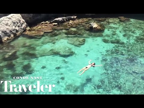 The Mediterranean's Bluest Waters: Puglia, Italy | Condé Nast Traveler