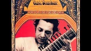 Ravi Shankar - The Sounds of India (full album)