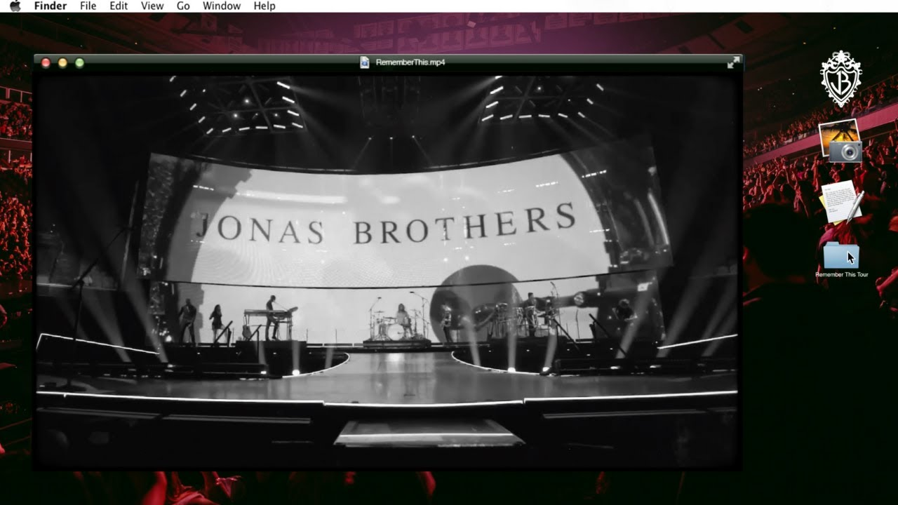 Jonas Brothers - Remember This (Official Video)