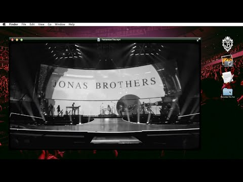Jonas Brothers - Remember This