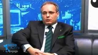 SOTTO SCACCO speciale elezioni Puntata 7 ospite Alessandro Fagioli