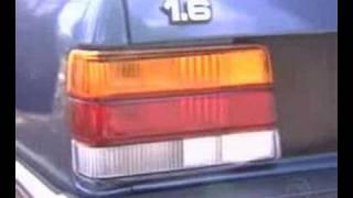 Chevette é roubado e volta restaurado!