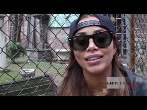 Lauren London Put You On The Game Part 1