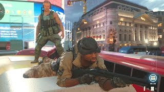The MOST INCREDIBLE Moments of MODERN WARFARE - Call of Duty Modern Warfare Multiplayer #5