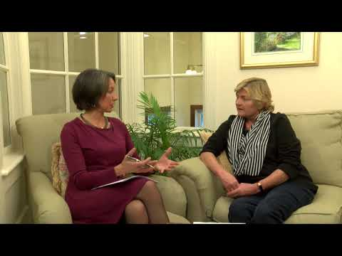 The Kearsarge Chronicle with Lynne Tuohy of the Newbury Public Library