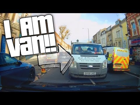 UK DASH CAM | Bad Drivers Of Bristol #57