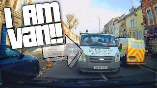 UK DASH CAM | Bad Drivers Of Bristol #57