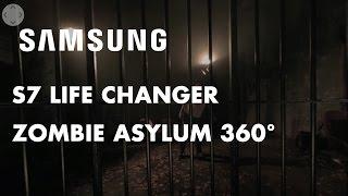 Samsung Life Changer Park : Zombie Asylum - 360°