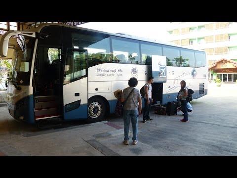 timelapse:-bus-trip-from-hua-hin-to-bangkok